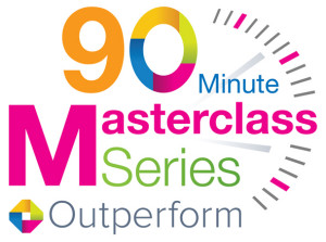90 Minute Masterclass Series